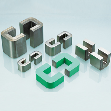 Nucleos C amorphous – Trifase E - bloques 2